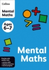 Image for Mental mathsAges 6-7
