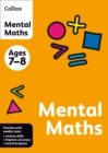 Image for Mental mathsAges 7-8