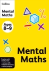 Image for Mental mathsAges 8-9