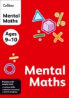 Image for Mental mathsAges 9-10
