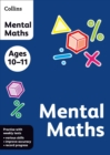 Image for Mental mathsAges 10-11