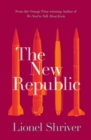 Image for The new republic