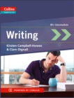 Image for Writing: B1 + intermediate