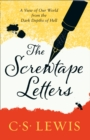 Image for The Screwtape letters  : letters from a senior to a junior devil