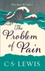 Image for The problem of pain