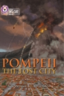 Image for Pompeii  : the lost city