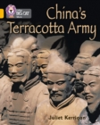 Image for China's terracotta army