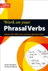 Image for Collins work on your phrasal verbs