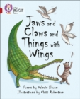 Image for Jaws and claws and things with wings