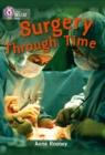 Image for Surgery through time