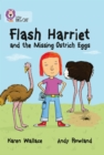 Image for Flash Harriet and the missing ostrich eggs