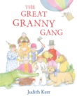 Image for The great granny gang