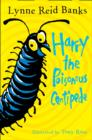 Image for Harry the poisonous centipede  : a story to make you squirm