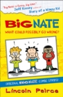 Image for Big Nate: what could possibly go wrong? : 1,