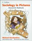 Image for Sociology in pictures  : research methods