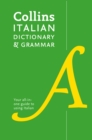 Image for Collins Italian dictionary & grammar