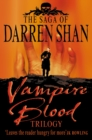 Image for Vampire blood trilogy