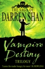 Image for Vampire destiny trilogy