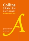 Image for Collins pocket Spanish dictionary