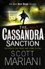 Image for The Cassandra sanction