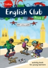 Image for English Club 2 : Age 7-8