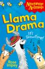 Image for Llama drama  : it's showtime!