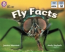 Image for Fly Facts: Band 07/Turquoise