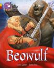 Image for Beowulf : Band 09 Gold/Band 14 Ruby