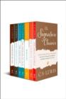 Image for The complete C.S. Lewis signature classics