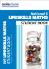 Image for National 4/5 mathematics lifeskills: Student book