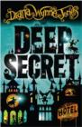 Image for Deep secret