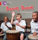 Image for BOOM, BOOM : Band 02b/Red B