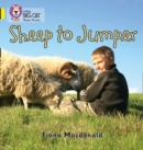 Image for Sheep to Jumper : Band 03/Yellow