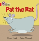 Image for PAT THE RAT : Band 02a/Red a