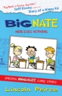 Image for Big Nate: here goes nothing : 2,