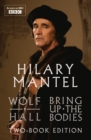 Image for Wolf Hall and Bring Up the Bodies