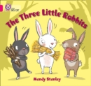 Image for The three little rabbits