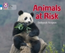 Image for Animals at risk