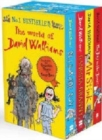 Image for The World of David Walliams