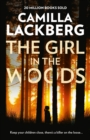 Image for The girl in the woods