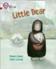 Image for Little bear  : a folktale from Greenland