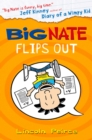 Image for Big Nate flips out : 5