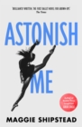 Image for Astonish me