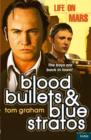Image for Blood, bullets and blue stratos