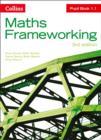 Image for Maths frameworkingPupil book 1.1