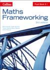 Image for Maths frameworkingPupil book 2.1