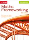 Image for Maths frameworkingPupil book 3.3