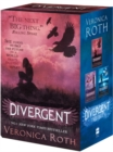 Image for Divergent trilogy
