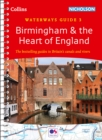Image for Birmingham & the heart of England