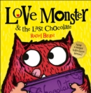 Image for Love Monster & the last chocolate